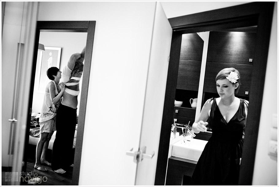 przygotowania do ślubu fotografia ślubna Warszawa