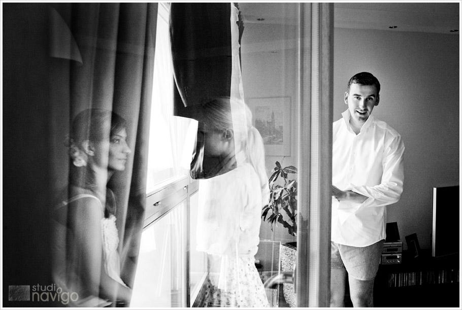 przygotowania ślubne zdjęcia ślubne Warszawa