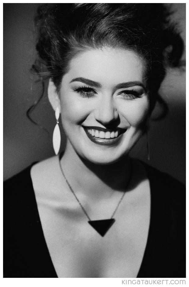 sesja portretowa śpiewaczka sopran Bozena Bujnicka